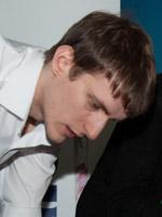 Дмитрий Кругликов